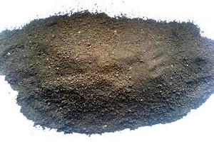 Гумат в почве