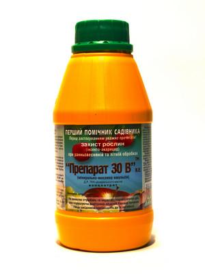 Препарат 30В
