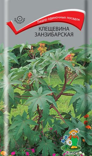 Семена в продаже